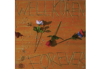 Wellküren - Forever - (CD)