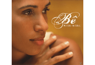 Be Ignacio - Mistura Natural - (CD)