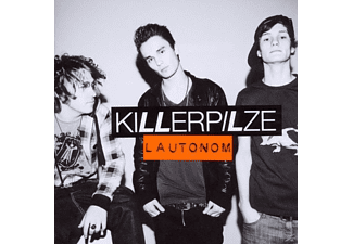 Killerpilze - Lautonom [CD]