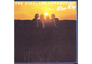Runrig - The Highland Connection - (CD)