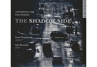 Drummond,Irene/Burnside,Iain - The Shadow Side - (CD)