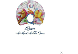 Queen -  A Night At The Opera [Βινύλιο]