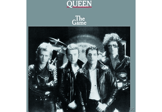 Queen - The Game (Limited Black Vinyl) - (Vinyl)