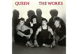 Queen The Works Βινύλιο