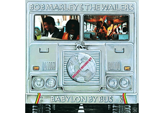 Bob Marley & The Wailers - Babylon By Bus (Limited 2lp) - (Vinyl)