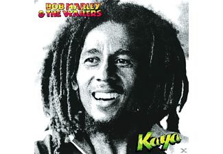 Bob Marley & The Wailers - Kaya (Limited Lp) [Vinyl]