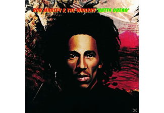 Bob Marley & The Wailers - Natty Dread (Limited Lp) - (Vinyl)
