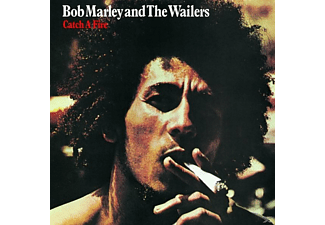 Bob Marley & The Wailers - Catch A Fire (Limited Lp) [Vinyl]