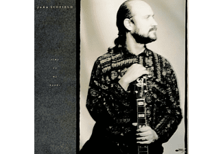 John Scofield Time On My Hands Βινύλιο