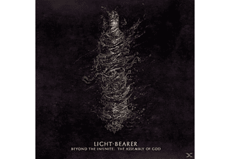 Light Bearer - Beyond The Infinite: The Assembly Of God - (Vinyl)