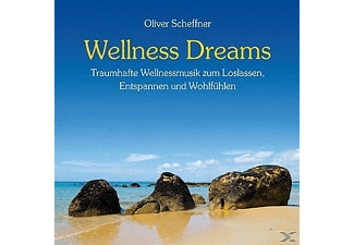 Oliver Scheffner - Wellness Dreams - (CD)