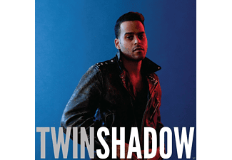 Twin Shadow - Confess - (LP + Bonus-CD)