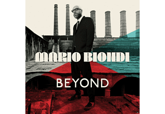 Mario Biondi - Beyond [CD]