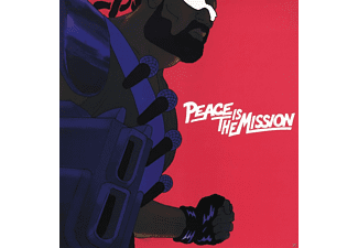 Major Lazer - Peace Is The Mission | LP