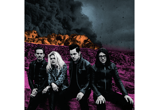 The Dead Weather - Dodge And Burn [CD]