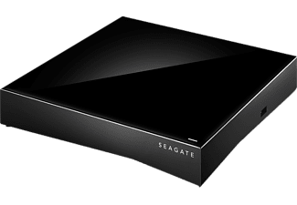 SEAGATE NAS Personal Cloud 2-Bay 6000 GB