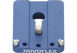 NOVOFLEX QPL-AT1 Platta Anti-Twist 50mm