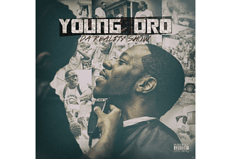 Young Dro - Da Reality Show - (CD)