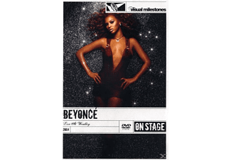 Beyoncé - LIVE AT WEMBLEY [DVD]