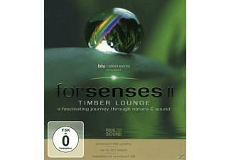 Blu::elements Project - FORSENSES 2 - (Blu-ray)