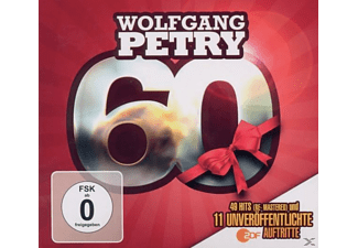 Wolfgang Petry - 60 [CD]