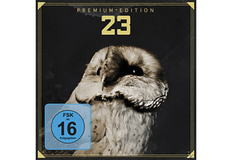 23 - 23 (Premium Edition) [CD + DVD Video]