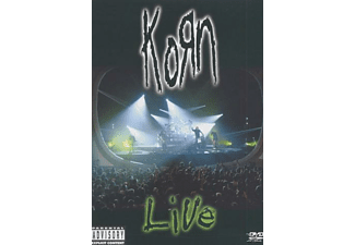 Korn - Live At The Hammerstein, N.Y.C. Koast To Koast [DVD]