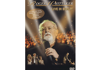 Roger Whittaker - LIVE IN BERLIN - (DVD)