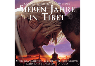 John Williams - Ost/Seven Years In Tibet [CD]