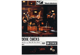 Dixie Chicks - AN EVENING WITH THE DIXIE CHICKS - (DVD)