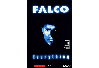Falco - EVERYTHING [DVD]
