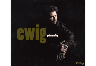 Peter Maffay - Ewig [CD + DVD Video]