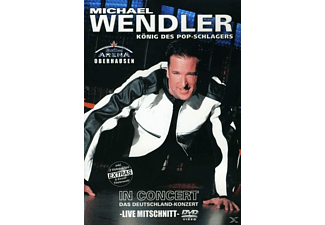 Michael Wendler - In Concert '05 - (DVD)