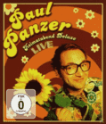 Paul Panzer - Heimatabend Deluxe Live [Blu-ray]