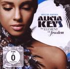 Alicia Keys - The Element Of Freedom [CD + DVD Video] - broschei