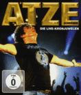 Atze Schröder - DIE LIVE-KRONJUWELEN [Blu-ray] - broschei