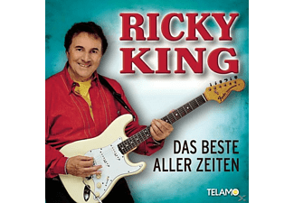 Ricky King - Das Beste [CD]