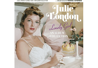Julie London - London Girl - (CD)