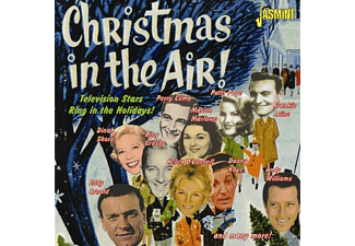 VARIOUS - Christmas In The Air - (CD)