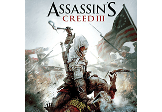 Lorne Balfe - Assassin's Creed Iii (Ost) [CD]