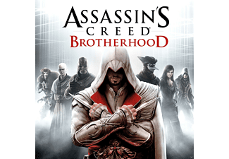 Kyd Jesper - Assassin's Creed Brotherhood (Ost) - (CD)