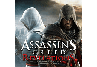 Lorne Balfe, Jesper Kyd - Assassin's Creed Revelations (Ost) - (CD)