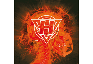 Enter Shikari - The Mindsweep: Hospitalised - (Vinyl)