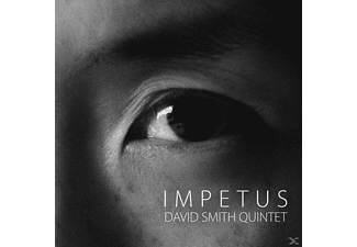 David Smith Quintet - Impetus - (CD)