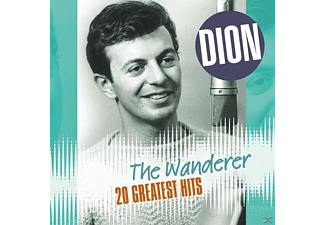 Dion - The Wanderer-20 Greatest Hits - (Vinyl)