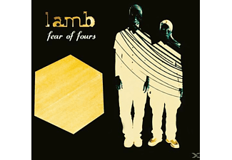 Lamb - Fear Of Fours - (Vinyl)