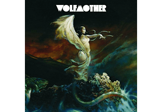 Wolfmother - Wolfmother - (CD)