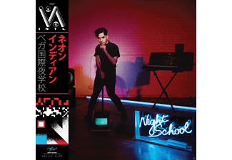 Neon Indian - Vega Intl.Night School (2lp) - (Vinyl)