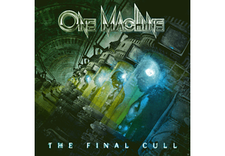 One Machine - The Final Cull [CD]