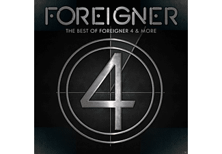 Foreigner - The Best Of 4 And More - (Vinyl)